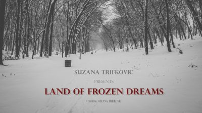 Land of Frozen Dreams