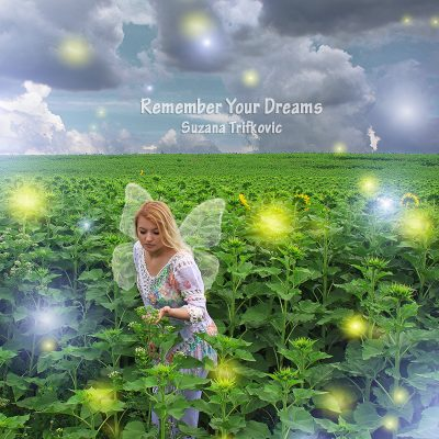 "New Album ""Remember Your Dreams"""