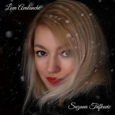"Pre-order New Single ""Love Avalanche"""